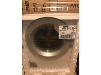 **Brand New** Zanussi ZWF01483WR_WH Washing Machine in White