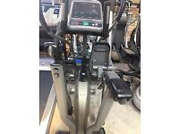 Vision fitness x6200 cross trainer
