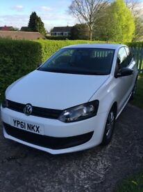 Volkswagen Polo - Full History, Low Miles