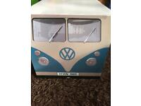 Vw camper van sleeping bag brand new