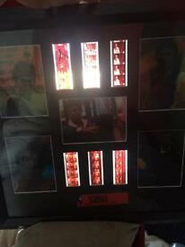 Scarface limited addition framed cells