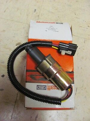 NOS 83 84 85 86 87 Ford Mustang Bronco Cougar Idle Speed Sensor OEM CS-77 CS77