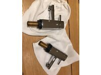 Basin Taps - New, Unused and boxed