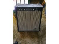 Marlin 60w amplifier