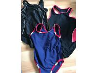Swimming costume bundle