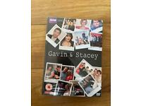 Gavin & Stacey The Complete Collection