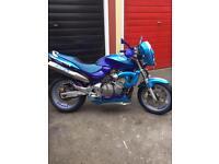 Honda Hornet custom 1998