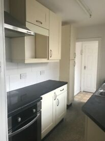 Newly decorated 3 bedroom house to rent in South Moor