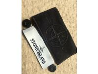 Stone island badge x2 Buttons and Label High quality