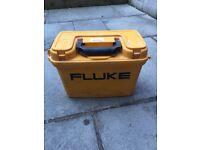 Fluke 1652c multifunction test meter