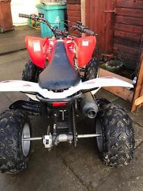 Pentora150cc quad