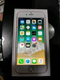 Iphone 6s 32gb Rose gold Vodafone