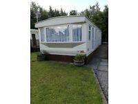 2001 Pemberton Elite Static Caravan
