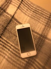 iPhone SE Gold, 16GB