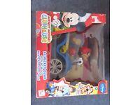 Mickey Mouse Quad Bike