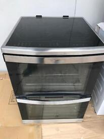 AEG electric induction cooker.... cost new £949