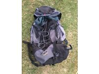 Berghaus 65L+10 Backpack GREAT CONDITION