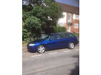 Good condition Mazda 6 Diesel estate Long MOT