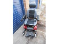 Mobility/ invalid/power chair