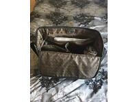 Mamas and papas mylo change bag