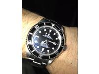 b1fddbd0942 Rolex seadweller 2006 16600