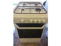 Indesit gas cooker £55