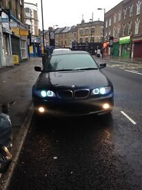 BARGAIN NEEDS TO GO ASAP!!!! BMW E46 318CI FACELIFT M SPORT