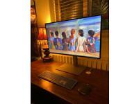 High End Gaming PC / Video editing / Ryzen 9, RTX 3060ti, 32gb ddr4, 1tb SSD