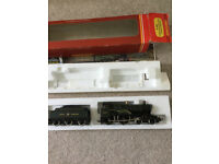 hornby County of Bedford 1980 R392 DCC