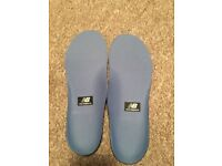 New balance insoles-never worn