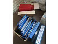 Free Document Folders