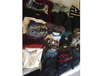 Men's clothes £20 Ono