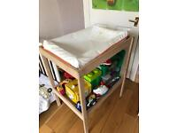 IKEA Changing table SNIGLAR