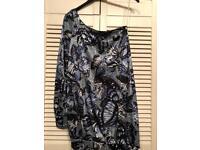Miss Sixty Dress Size Large
