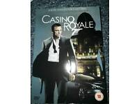 Casino Royale (2 Disc Collector's Edition)