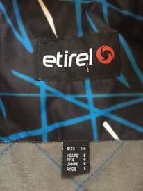 Ski Jacket by Etirel