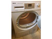 BEKO Condenser Tumble Dryer - White