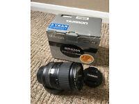 Tamron 16-300mm PZD 67 Di II F3.5-6.3 (Nikon Fit)