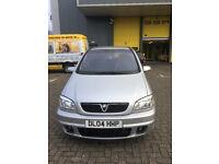Vauxhall Zafira 2.0 GSI
