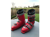 Men's Technica Explosion Ski Boots - (Size 11 to 12) - Carry Bag Included