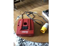 HILTI C7/24 110 volt charger BRAND NEW