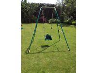 TP swing early fun swing