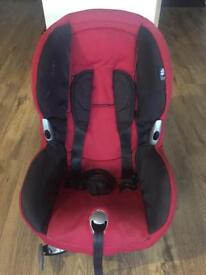 Maxi-CosiToddler Car Seat – Red – Great Condition