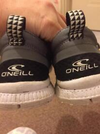 Boys o Neil trainers worn handful of times