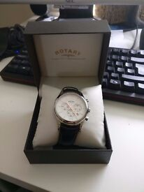 Rotary watch for Men GS00346/06