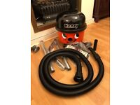 henry dual speed hoover