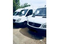 MAN AND VAN 24/7/365 LOCAL & LONG DISTANCE SERVICES CALL FOR BEST QUOTES