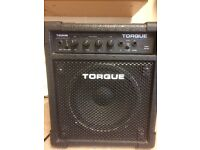 Torque T20MB Battery bass amp