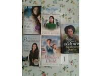 Books/novels