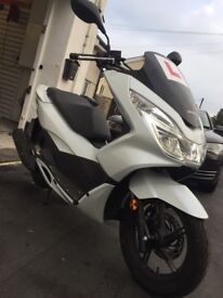 Honda PCX 125 Brand new, cheapest, best price